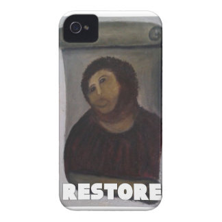 RESTORE 1 iPhone 4 CASE