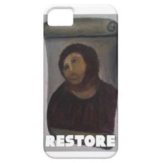 RESTORE 1 iPhone 5 CASE