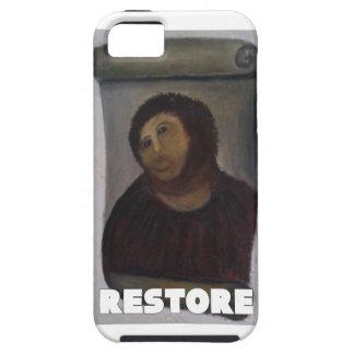RESTORE 1 iPhone 5 COVER