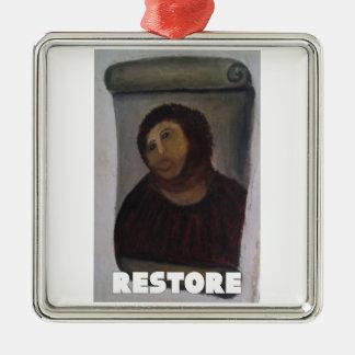 RESTORE 1 ORNAMENT