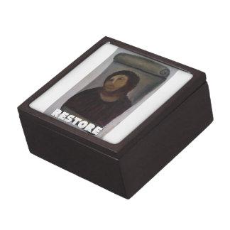 RESTORE 1 PREMIUM TRINKET BOXES