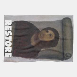 RESTORE 1 TOWELS