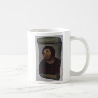 RESTORE 3 COFFEE MUG