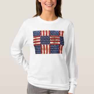 Restore America 2012 Patriotic Shirt