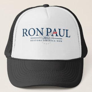 Restore America Now Hat