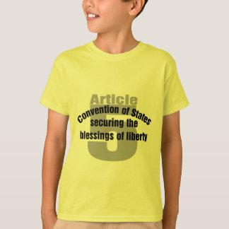 Restore American Liberties T-Shirt