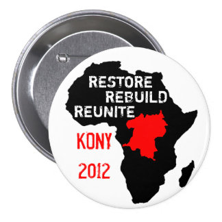 Restore Central Africa Button