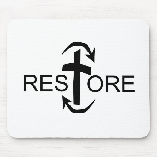 Restore Mouse Mats