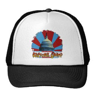 Restore Sanity Trucker Hat