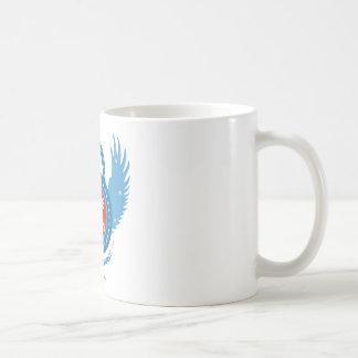 Restore the 4th Swag Classic White Coffee Mug