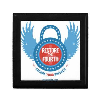 Restore the 4th Swag Gift Box