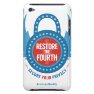 Restore The Fourth Barely There iPod Cases (<em>$44.95</em>)