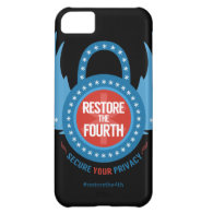 Restore The Fourth Cover For iPhone 5C (<em>$42.95</em>)