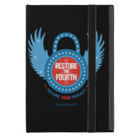 Restore The Fourth... Covers For iPad Mini (<em>$42.20</em>)