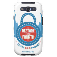 Restore The Fourth Galaxy S3 Cover (<em>$50.95</em>)