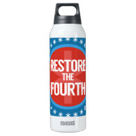Restore The Fourth Insulated Water Bottle (<em>$47.45</em>)