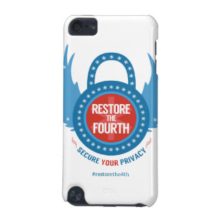 Restore The Fourth iPod Touch 5G Case