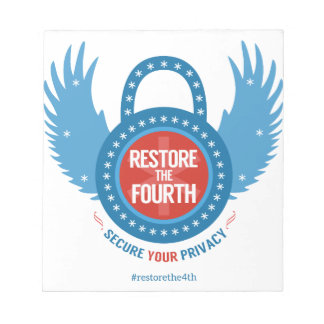 Restore The Fourth... Notepad