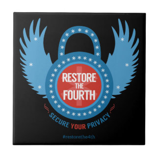 Restore The Fourth... Tile