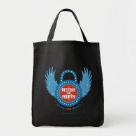 Restore The Fourth... Tote Bag (<em>$21.10</em>)