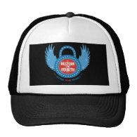 Restore The Fourth... Trucker Hat (<em>$15.80</em>)