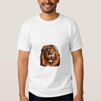 Restore The Lion Pride Tee Shirt