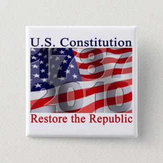 Restore the Republic buttons