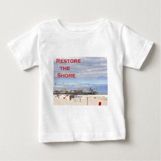 Restore the Shore.jpg Tees
