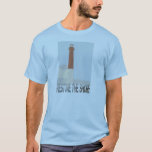 Restore The Shore - Lighthouse T-Shirt