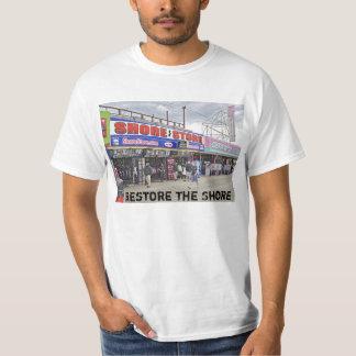Restore the Shore Tee Shirt