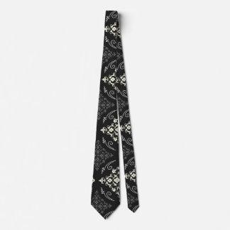 Restored Convivial Affable Meritorious Neck Tie