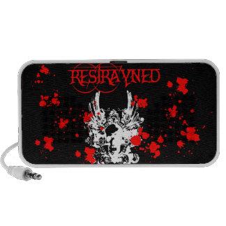 Restrayned Speaker