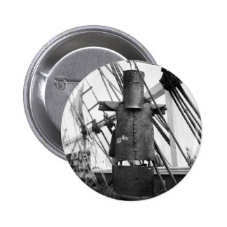 Restricción del guardabosques de Bush, 1900s tempr Pins