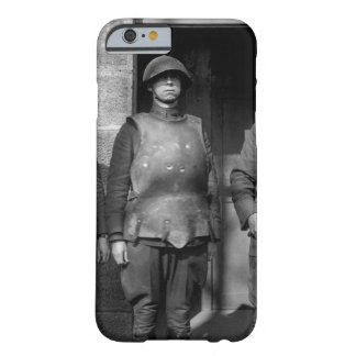 Result of Ordnance Department body_War image Barely There iPhone 6 Case