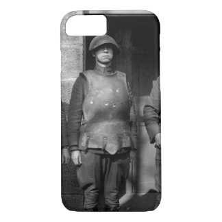 Result of Ordnance Department body_War image iPhone 7 Case