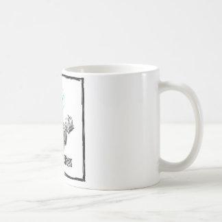 Result of Stress Coffee Mug