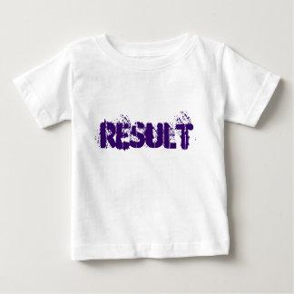 Result T-shirt