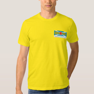 Resultados, la camiseta de los hombres remeras