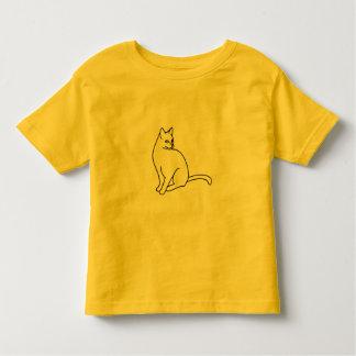 Resuma el arte, dibujo de la camisa del colorante