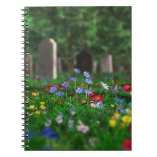 Resurgam Notebook