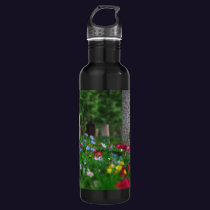 Resurgam Stainless Steel Water Bottle