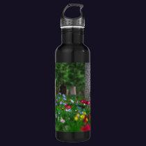 Resurgam Stainless Steel Water Bottle