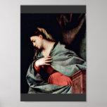 Resurrección de Cristo (Averoldi-Altarpolyptychon) Poster