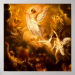 Resurrección de Jesús Posters