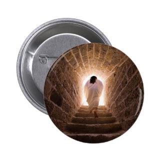 Resurrección del botón del Jesucristo