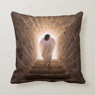 Resurrección del Jesucristo Cojines