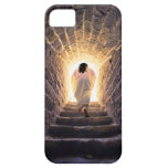 Resurrección del Jesucristo iPhone 5 Case-Mate Carcasas