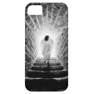 Resurrección del Jesucristo iPhone 5 Case-Mate Fundas