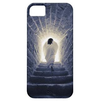 Resurrección del Jesucristo iPhone 5 Funda