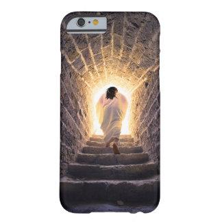 Resurrección del Jesucristo Funda De iPhone 6 Slim